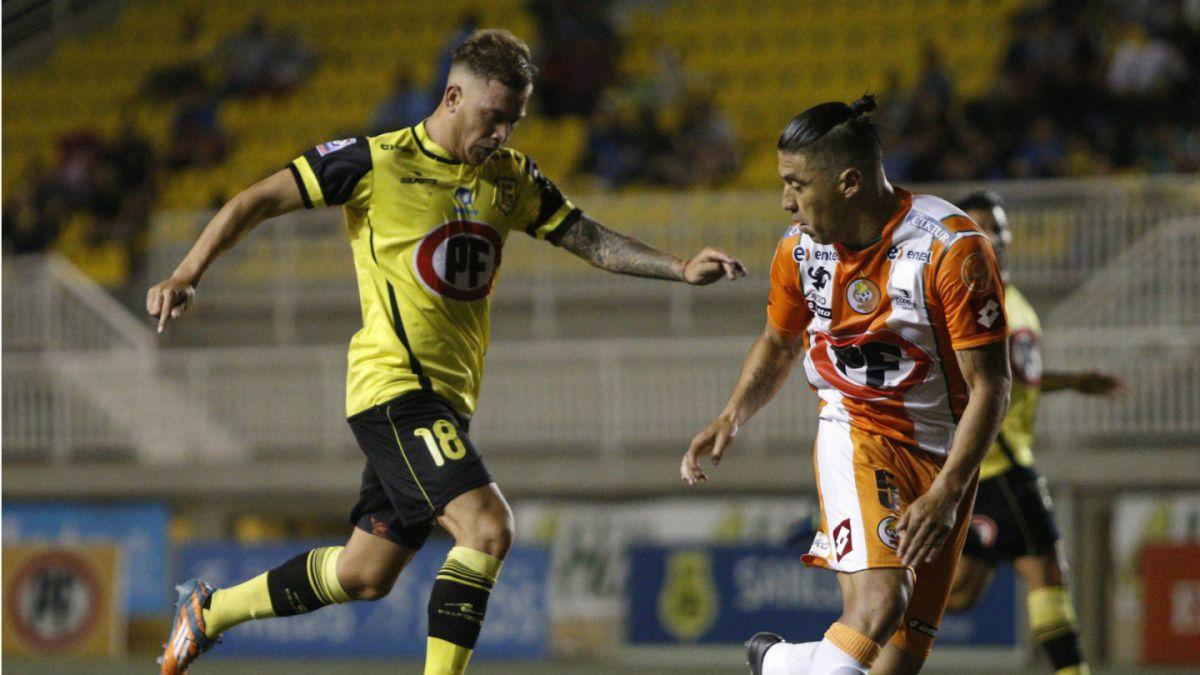 Empate sin goles: San Luis y Cobresal repartieron puntos en Quillota