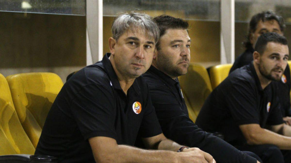 Dalcio Giovagnoli y derrota de Cobresal: Hubo un solo dominador en la cancha
