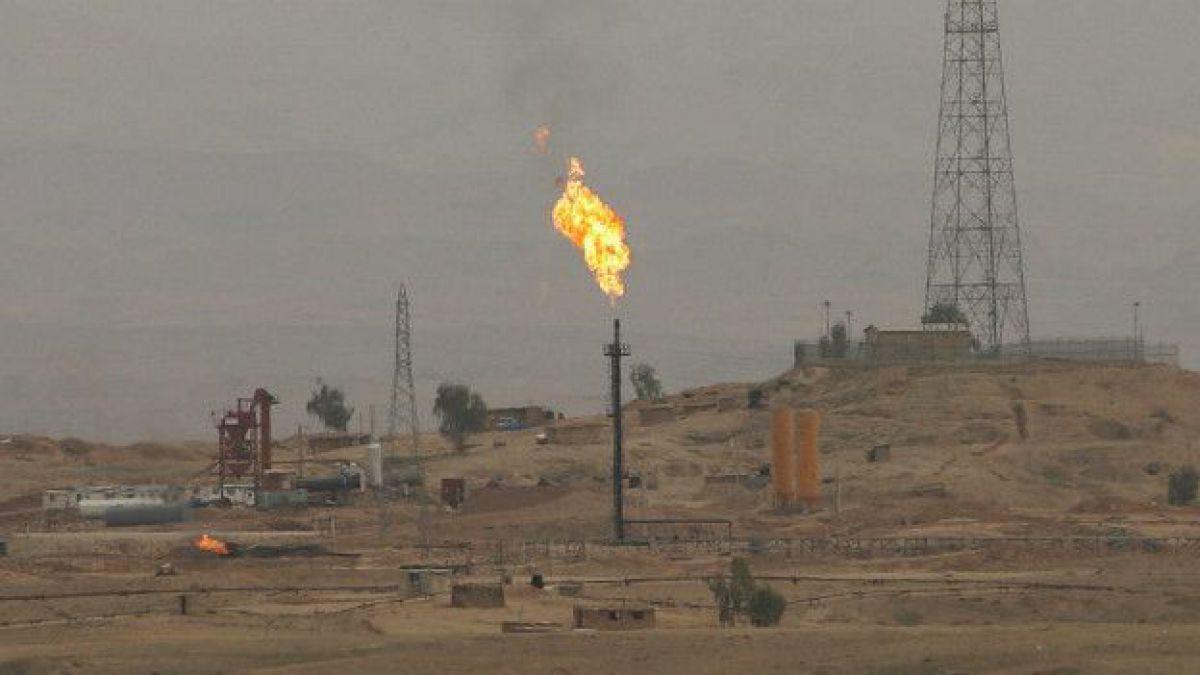 Nuevamente baja el petróleo en Asia