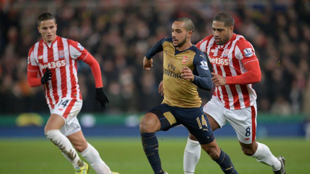 Sin Alexis: Arsenal empata y desaprovecha ser exclusivo líder de la Premier
