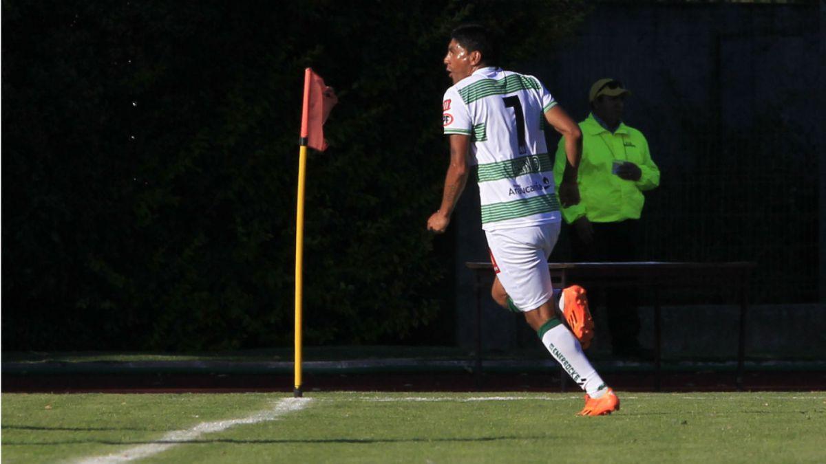 Deportes Temuco comienza con una victoria la segunda rueda de la Primera B