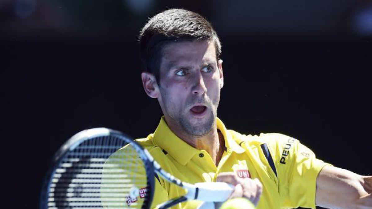 Escándalos en el tenis: Novak Djokovic confirma que sufrió intento de soborno