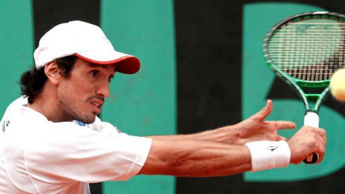 Los mensajes de texto que implican a un ex tenista argentino con el arreglo de partidos
