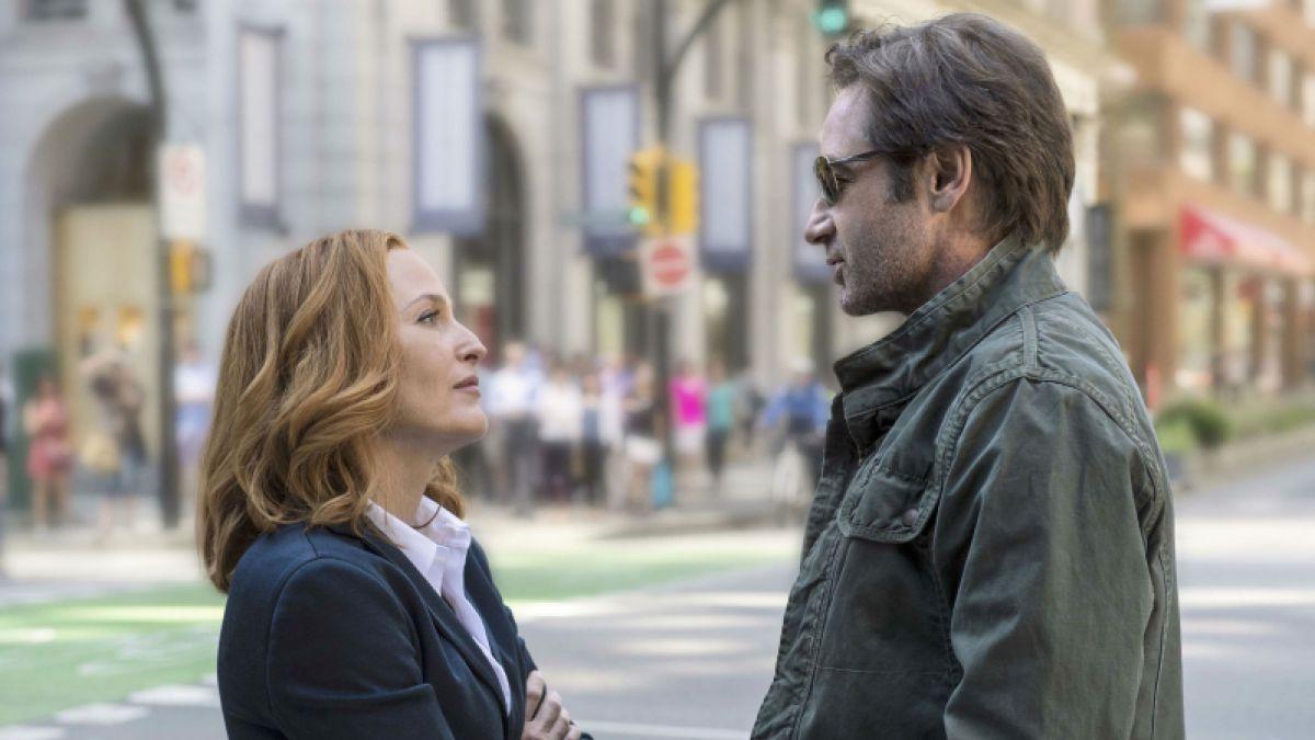 Nueva temporada confirma estreno simultáneo con EE.UU — The X Files