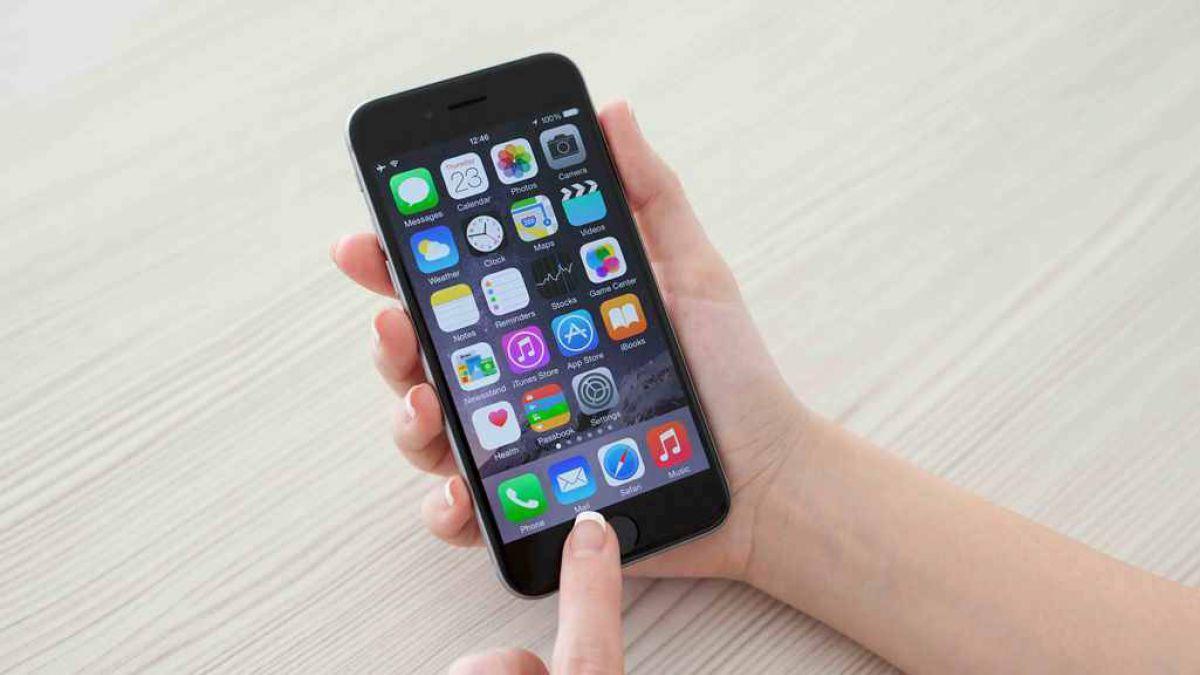Apple confirma problema con el indicador de batería en los iPhone 6S