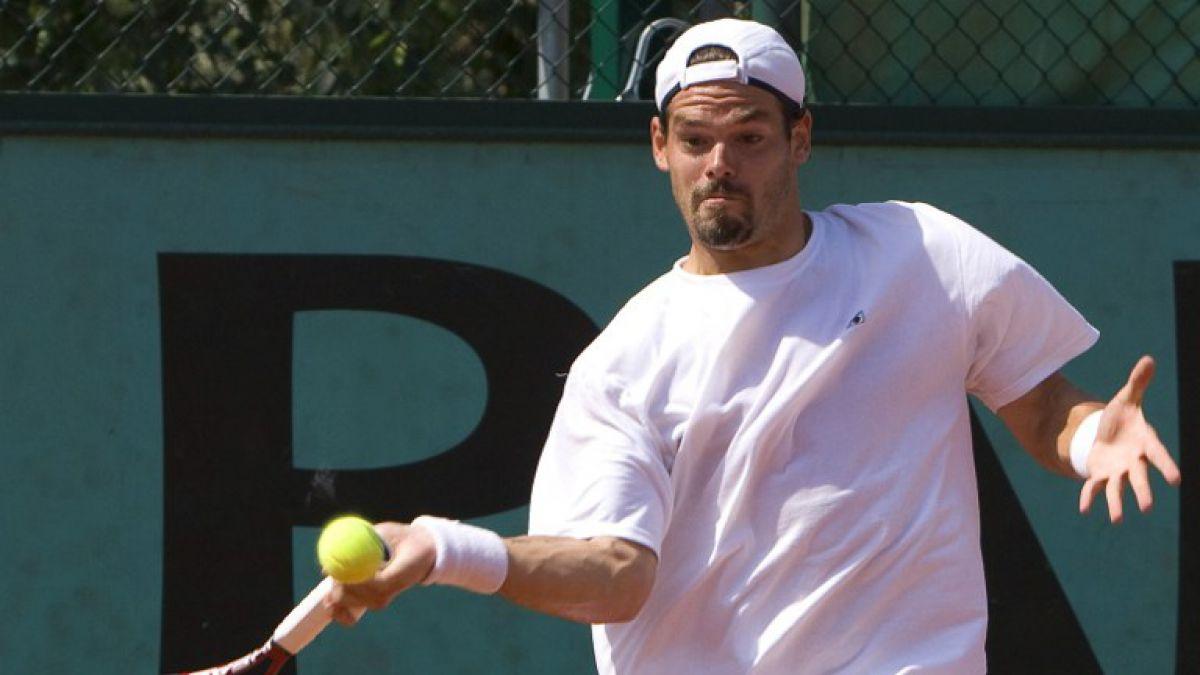Tenista austríaco dice que le ofrecieron dinero por perder ante Massú en Roland Garros
