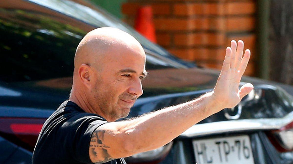 En Argentina aseguran que Jorge Sampaoli no dirigirá a Boca Juniors