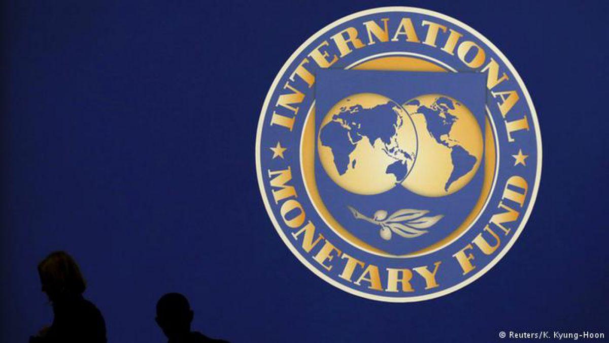 El FMI rebaja sus previsiones de crecimiento mundial para 2016 y 2017