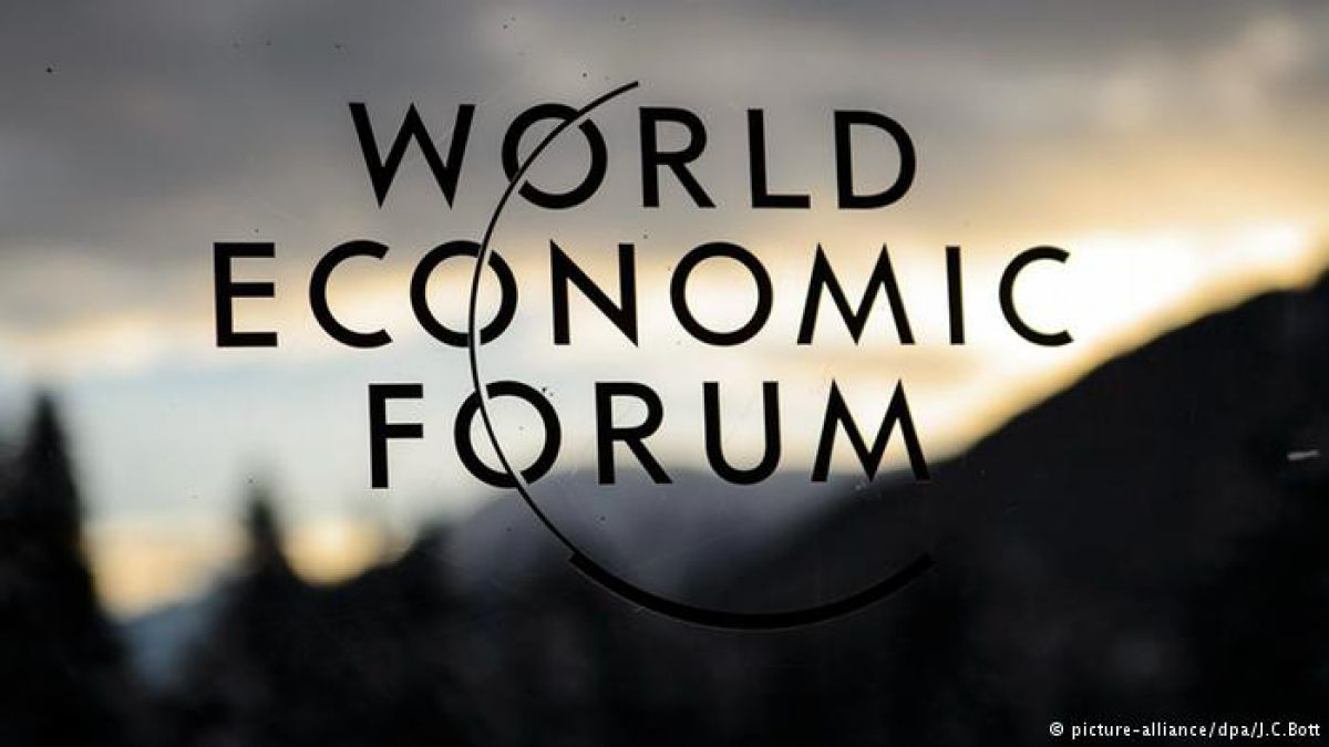 Davos: la industria 4.0 en el foco