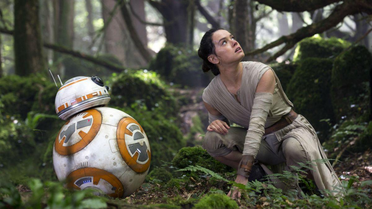 Star Wars — Episodio VIII comienza a rodarse en Londres