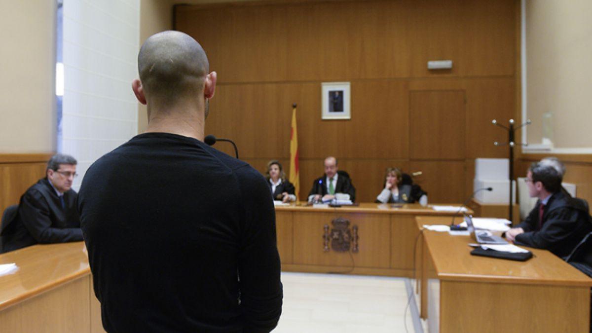 Condenan a Javier Mascherano a un año de cárcel por delitos fiscales