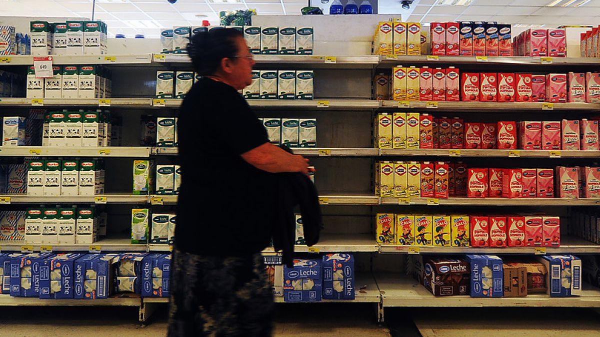 Soprole niega acusaciones de colusión por precios de las leches
