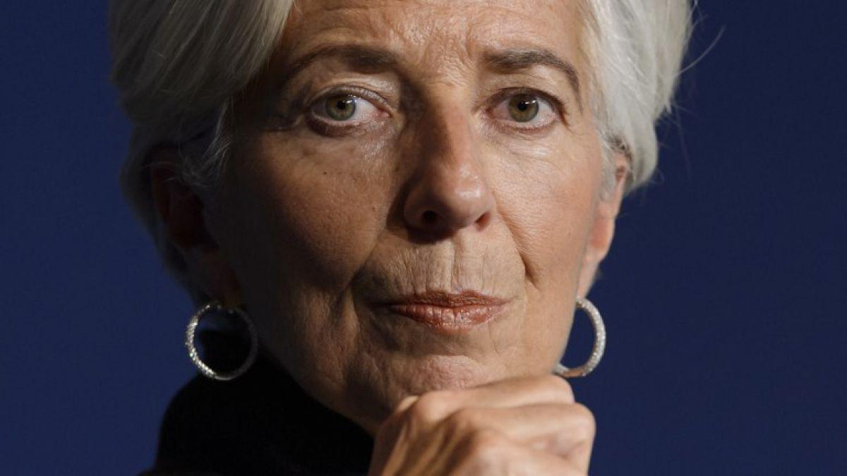 FMI elige nuevo director y Lagarde concita apoyos para nuevo mandato