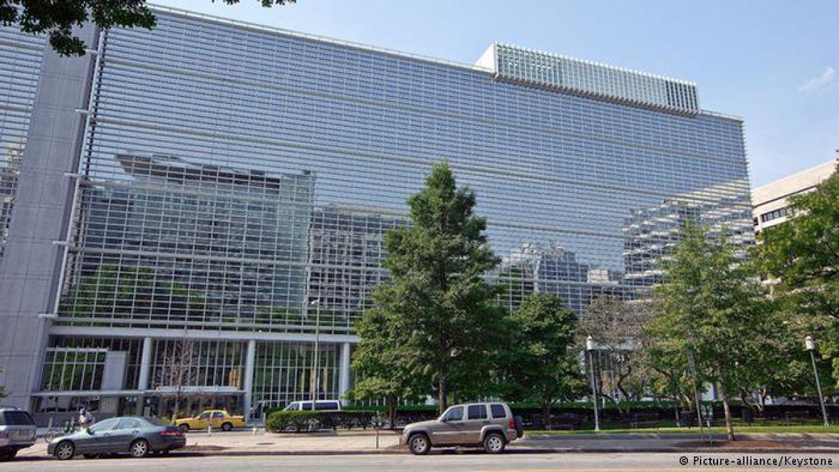 EE. UU. levantó veto a préstamos multilaterales para Argentina