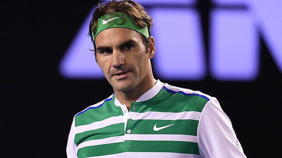 El impresionante nuevo récord que conquistó Roger Federer al avanzar en Abierto de Australia