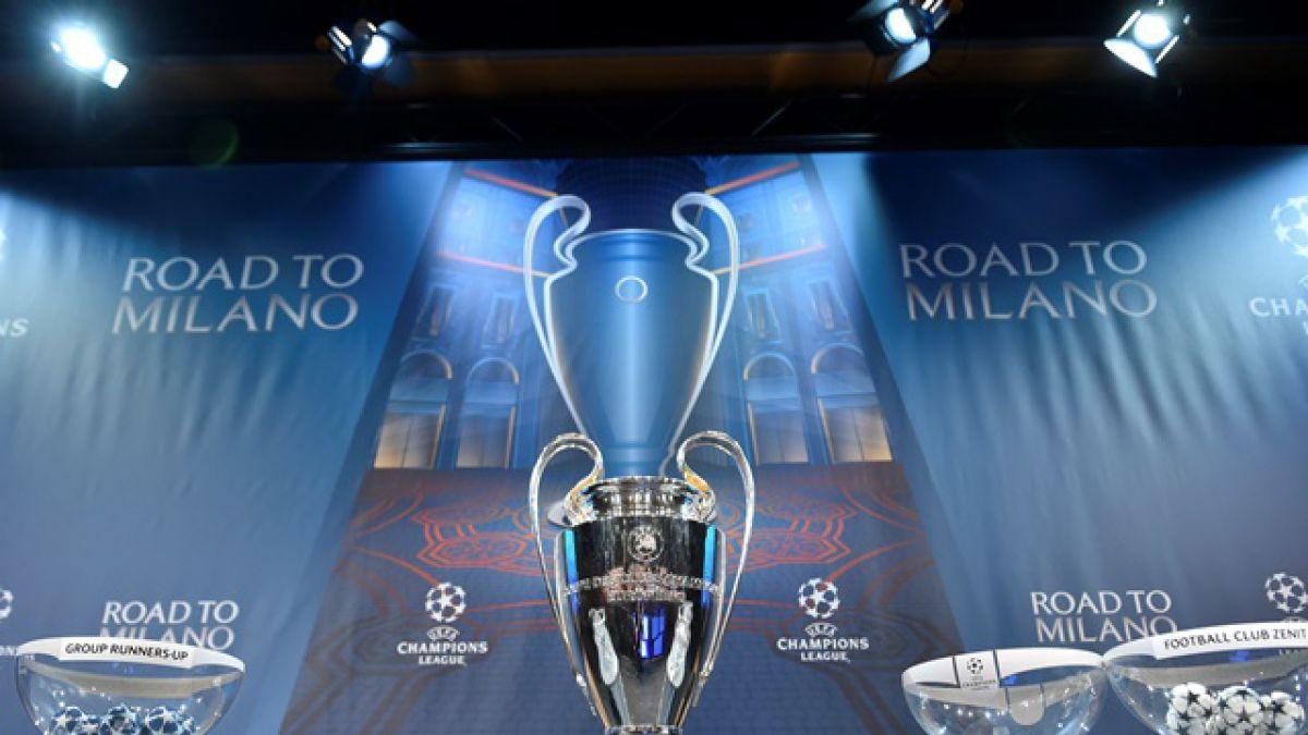 La UEFA aprueba la tecnología en línea de gol para Eurocopa y Champions