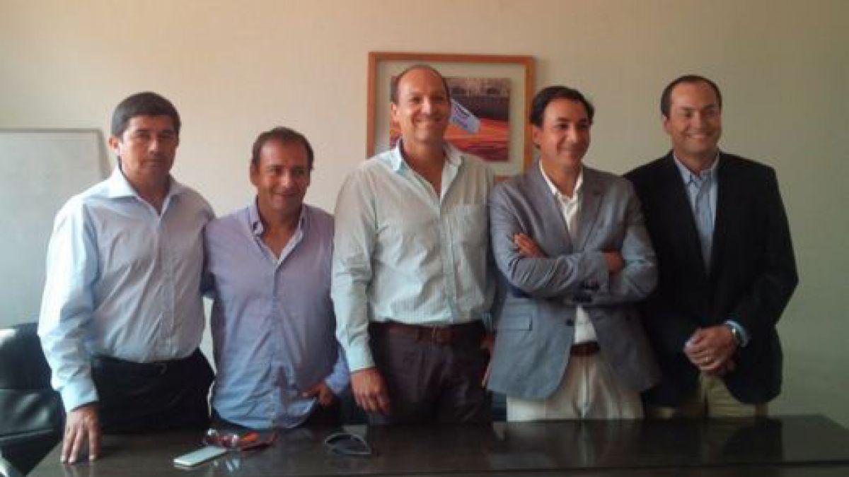 Polémica elección: Ulises Cerda es el nuevo presidente de la Federación de Tenis de Chile