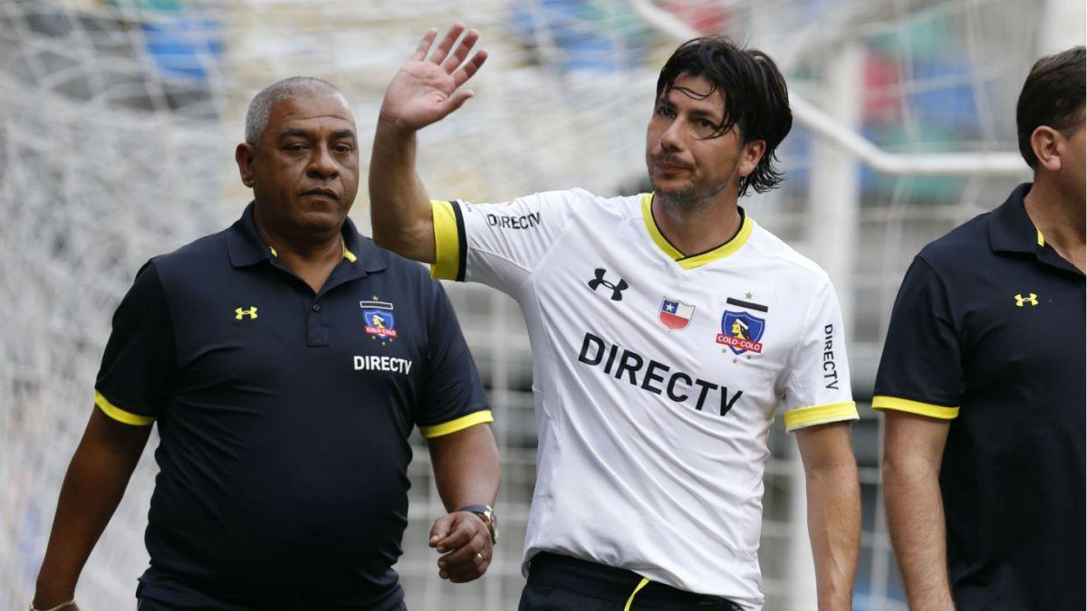 Jaime Valdés y oferta de San Lorenzo: Ganar la Copa Libertadores es muy motivante