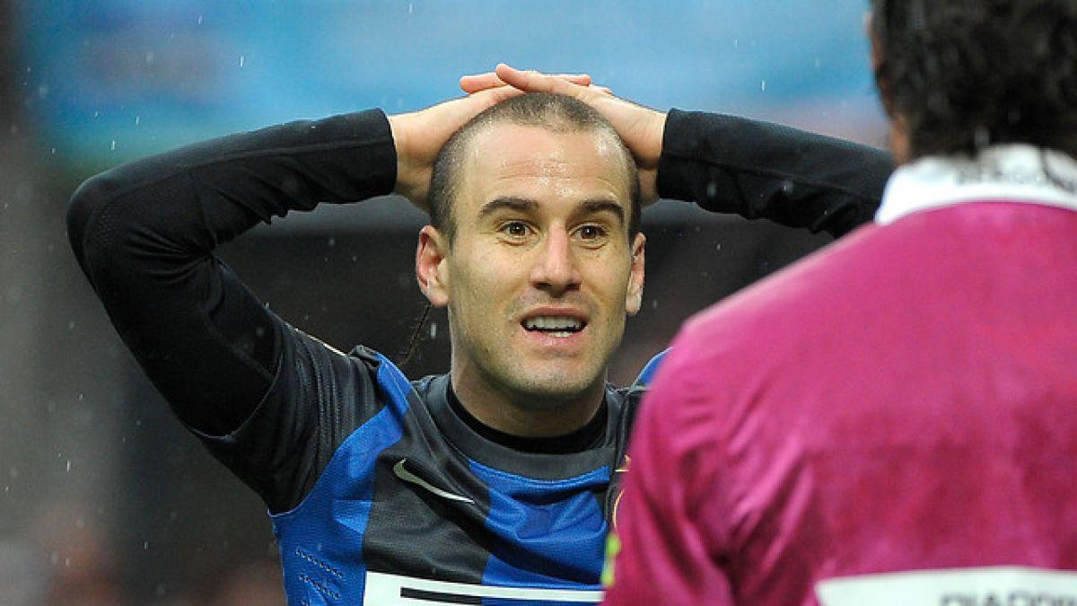 Inter de Medel pierde puntos valiosos en el último minuto de partido
