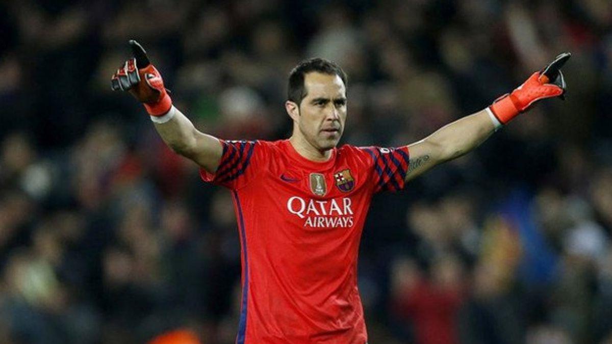 Con Lichnovsky convocado: Sporting de Gijón recibe al Barcelona de Claudio Bravo