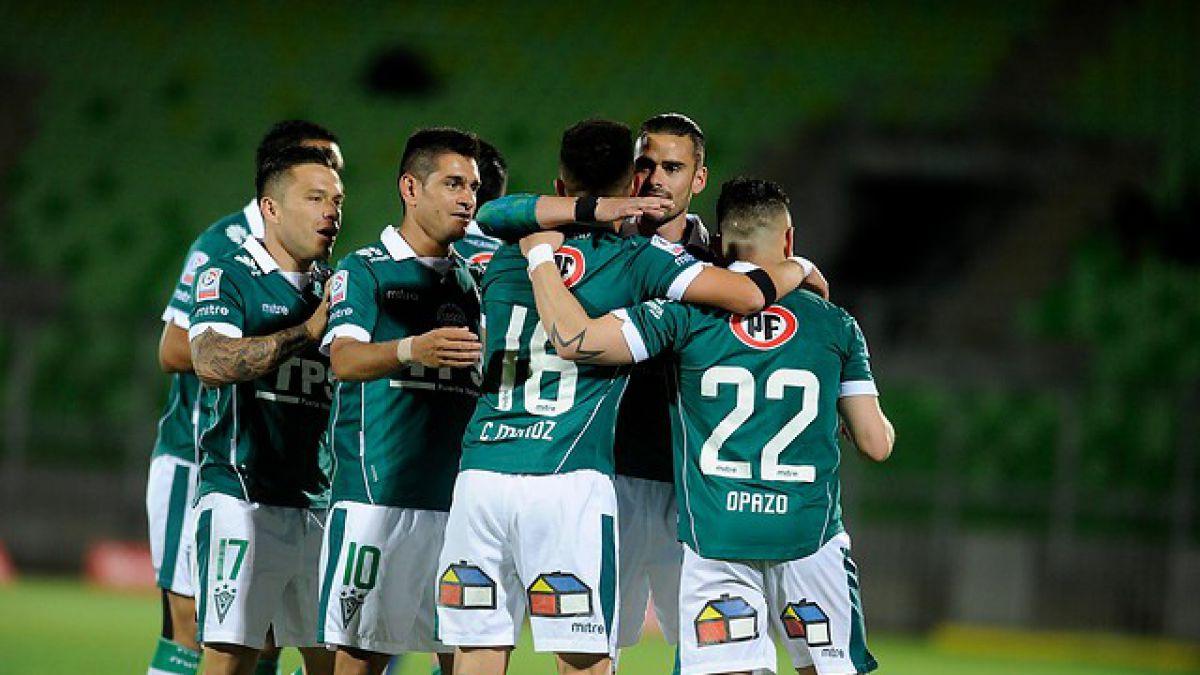 """Defensa de Wanderers y  momento institucional: """"Me da miedo que el club vaya a desaparecer"""""""