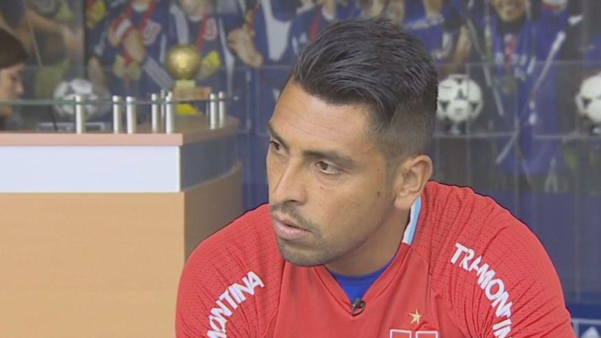 """Gonzalo Jara considera que Eduardo Berizzo """"está capacitado"""" para dirigir a """"La Roja"""""""