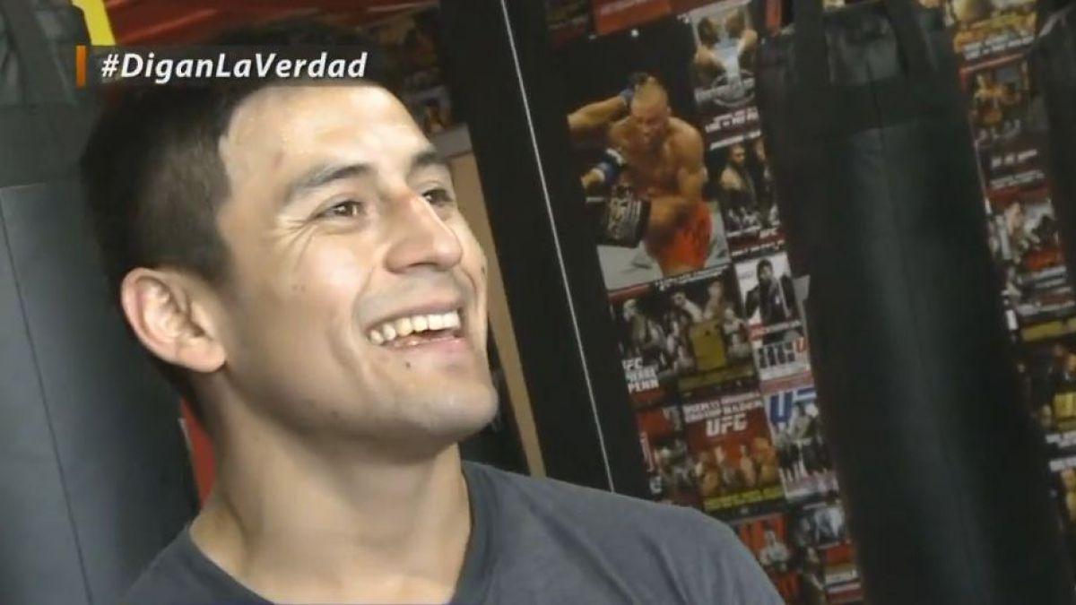 Artes marciales mixtas: el fenómeno de la UFC crece en Chile