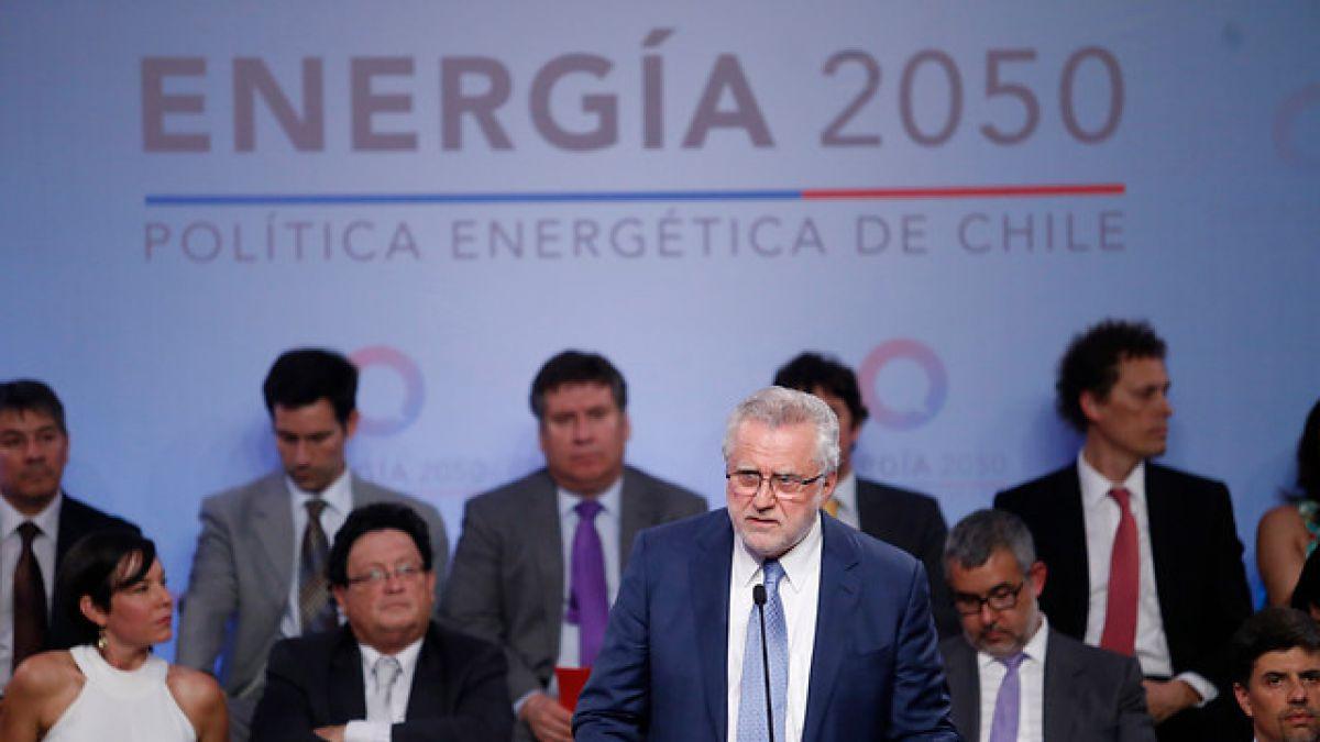 CNE envía Informe de Rentabilidad de distribuidoras de gas al Ministerio de Energía