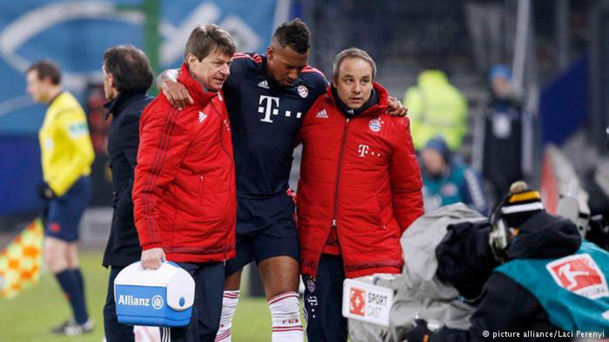 """¿Quién """"revienta"""" a los jugadores del Bayern?"""
