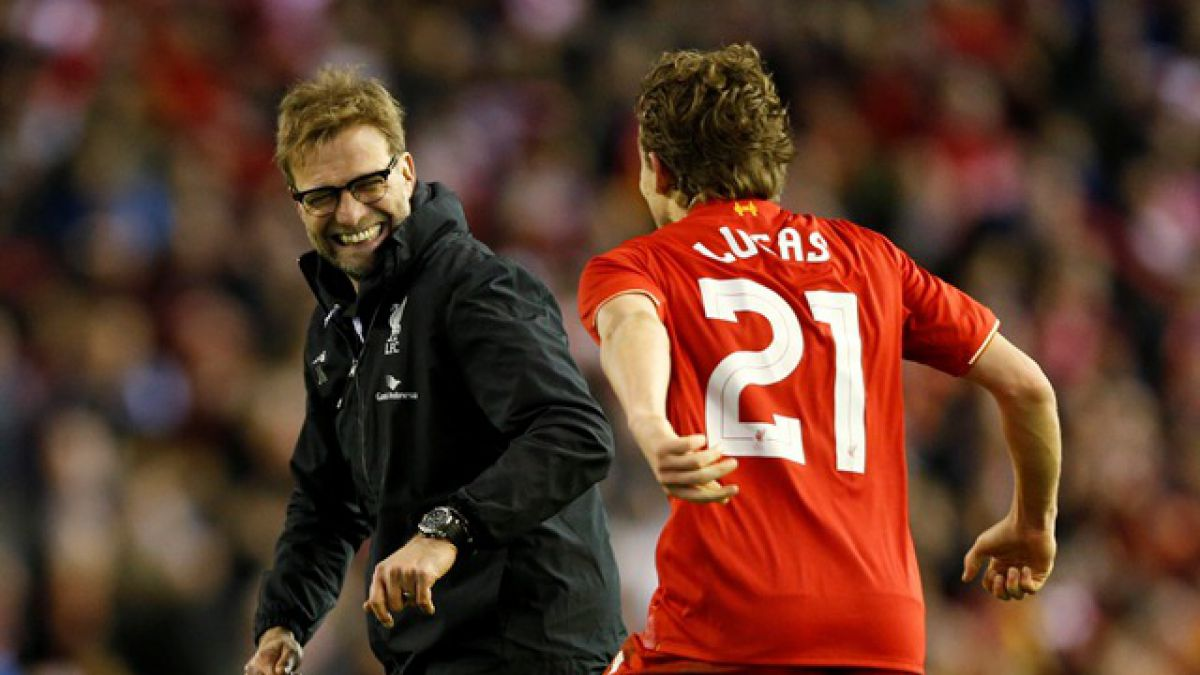 Jurgen Klopp dice que el Liverpool llega preparadísimo a la final de la Europa League