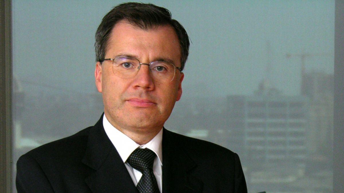 Macías asumirá como superintendente de Pensiones tras salida de Agnic