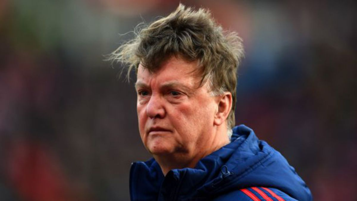 ¿Qué pasa con el Manchester United? ¿Y con Van Gaal? ¿Y Mourinho?