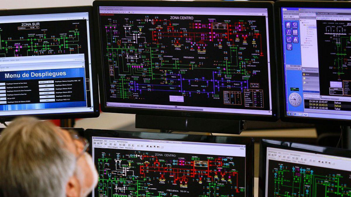 Ingresos de generadora E-CL caen 7,3% durante el último trimestre de 2015