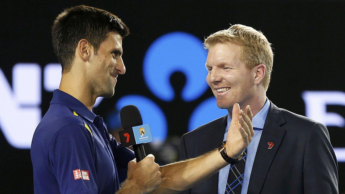 "Djokovic tras triunfo sobre Federer: ""Todo me salió a la perfección"""