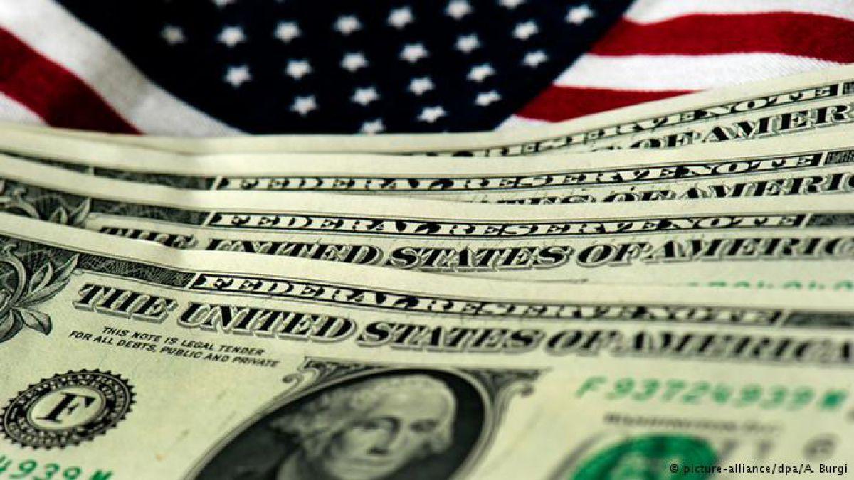 La FED mantiene los tipos de interés