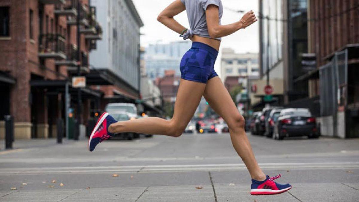 Nuevas zapatillas prometen revolucionar el mercado del running femenino