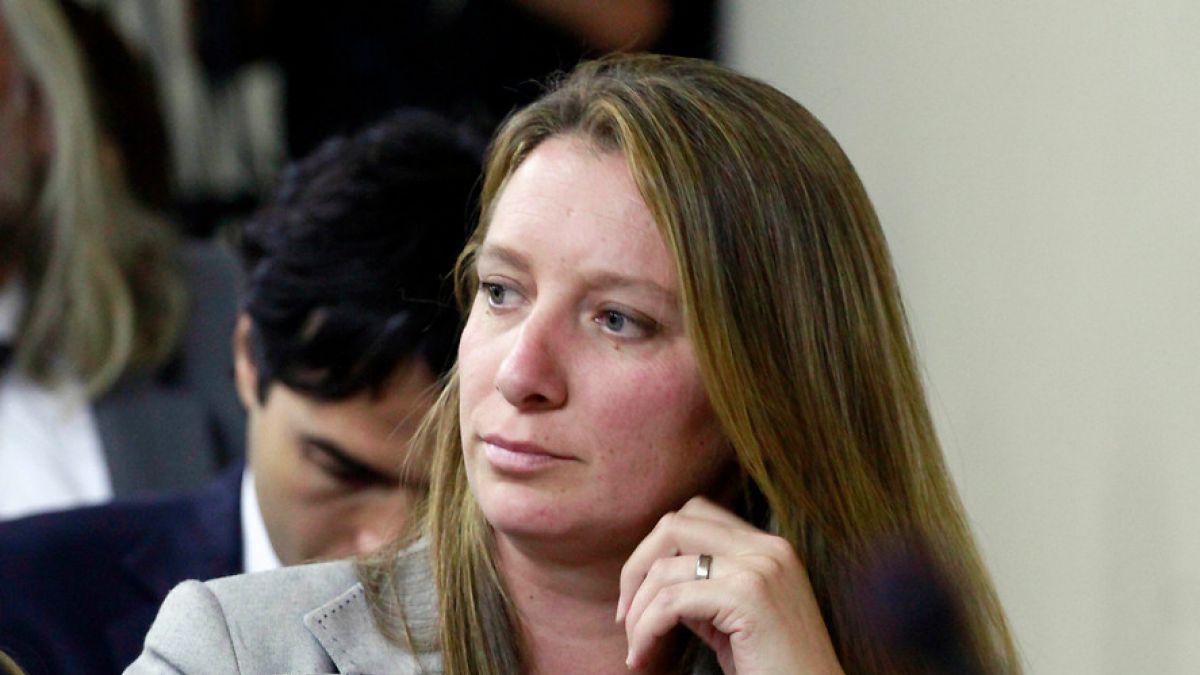 Caval: Tribunal vuelve a rechazar solicitud de Compagnon para viajar a EE.UU