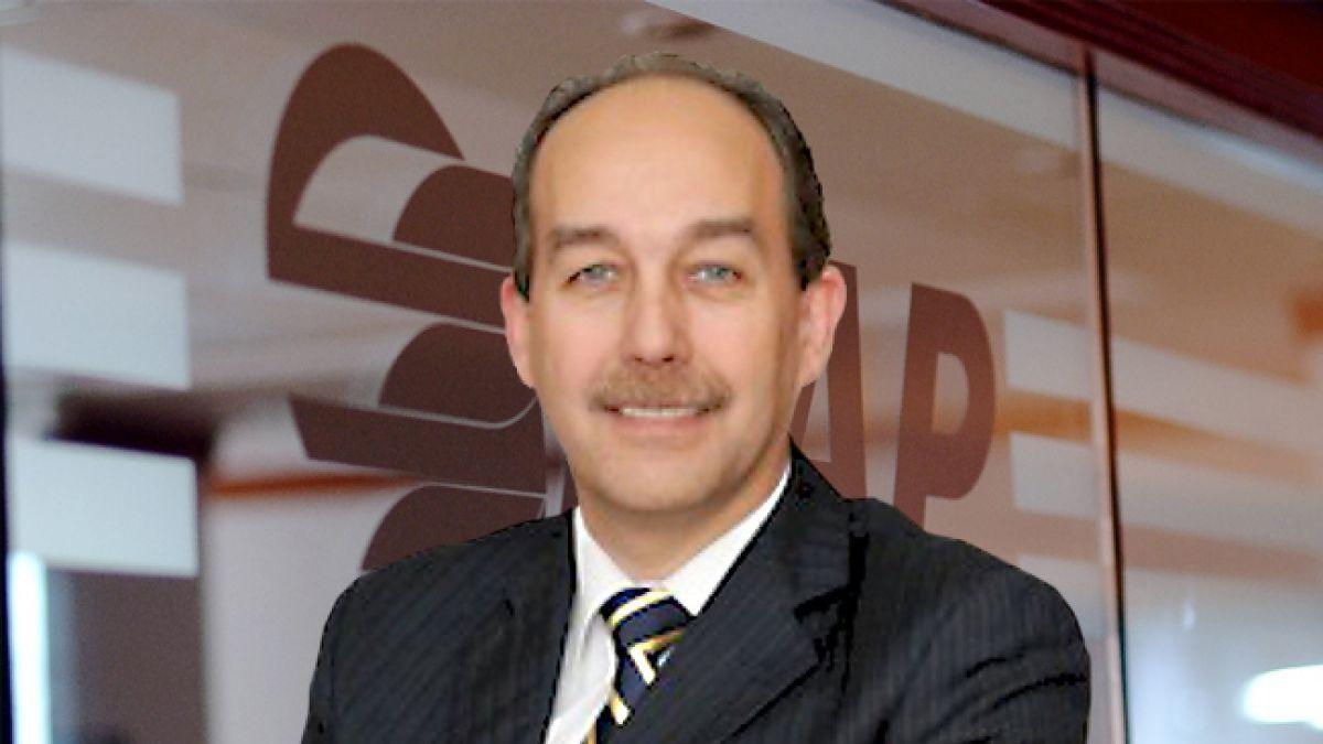 Sofofa nombra a Paul Schiodtz como nuevo director de ENAP