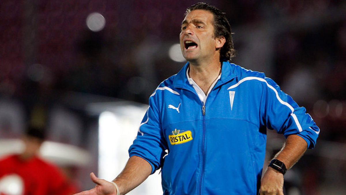 """""""La Roja"""" tiene nuevo técnico: Juan Antonio Pizzi se transforma en el sucesor de Sampaoli"""