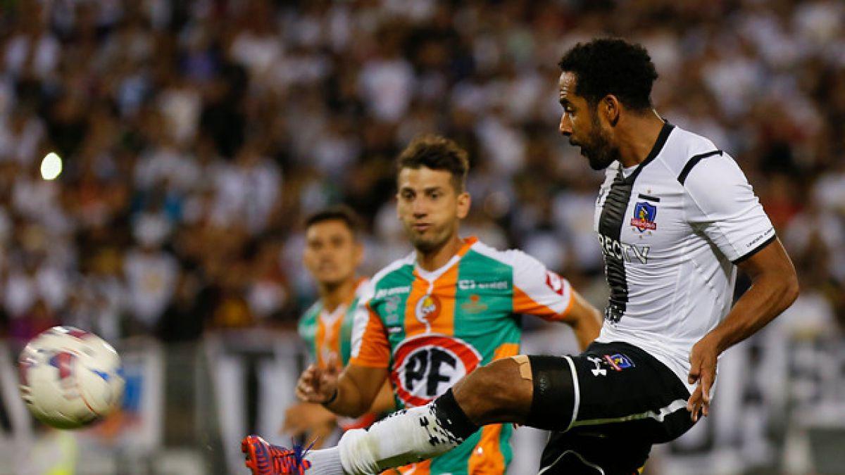 Colo Colo frente Cobresal: Los campeones del 2015 animan la 3° fecha del Clausura