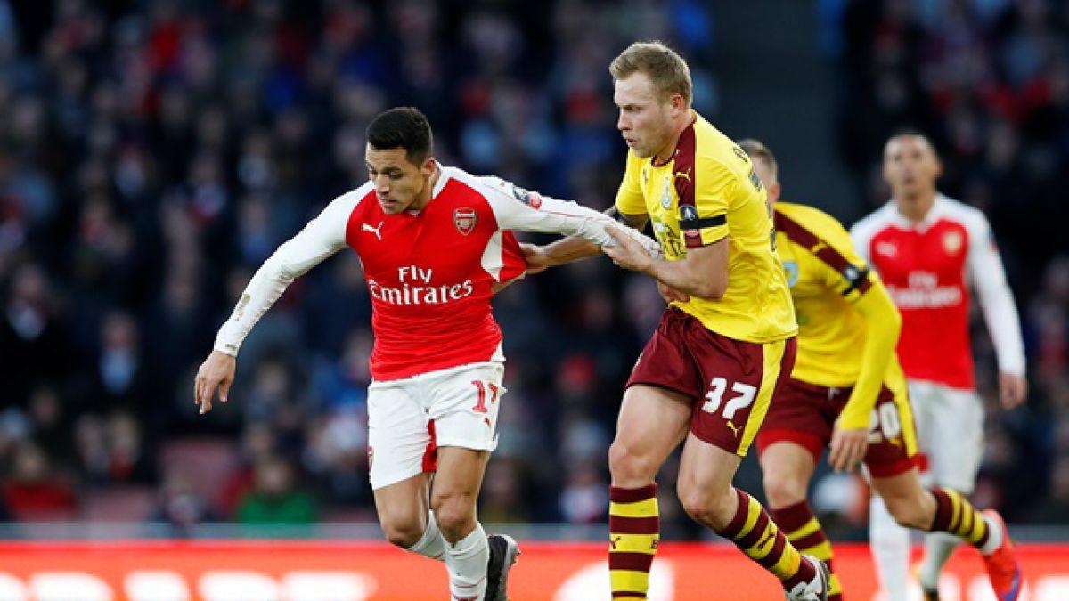 Arsenal de Sánchez y City de Pellegrini disputan jornada clave de la Premier League