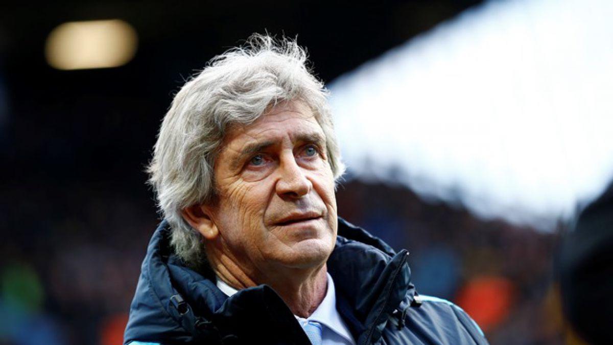 Manuel Pellegrini dejará la banca del Manchester City