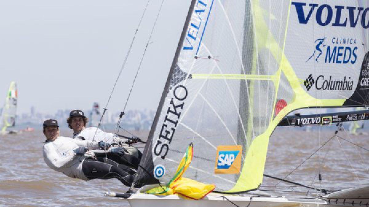 Cinco veleros nacionales dirán presente en los Juegos Olímpicos de Río 2016