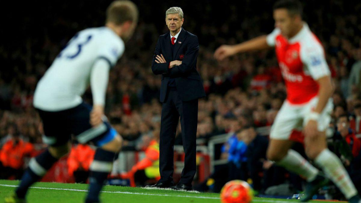 Wenger y el gran retorno de Alexis: Hoy estuvo bien y se puede ver que está listo