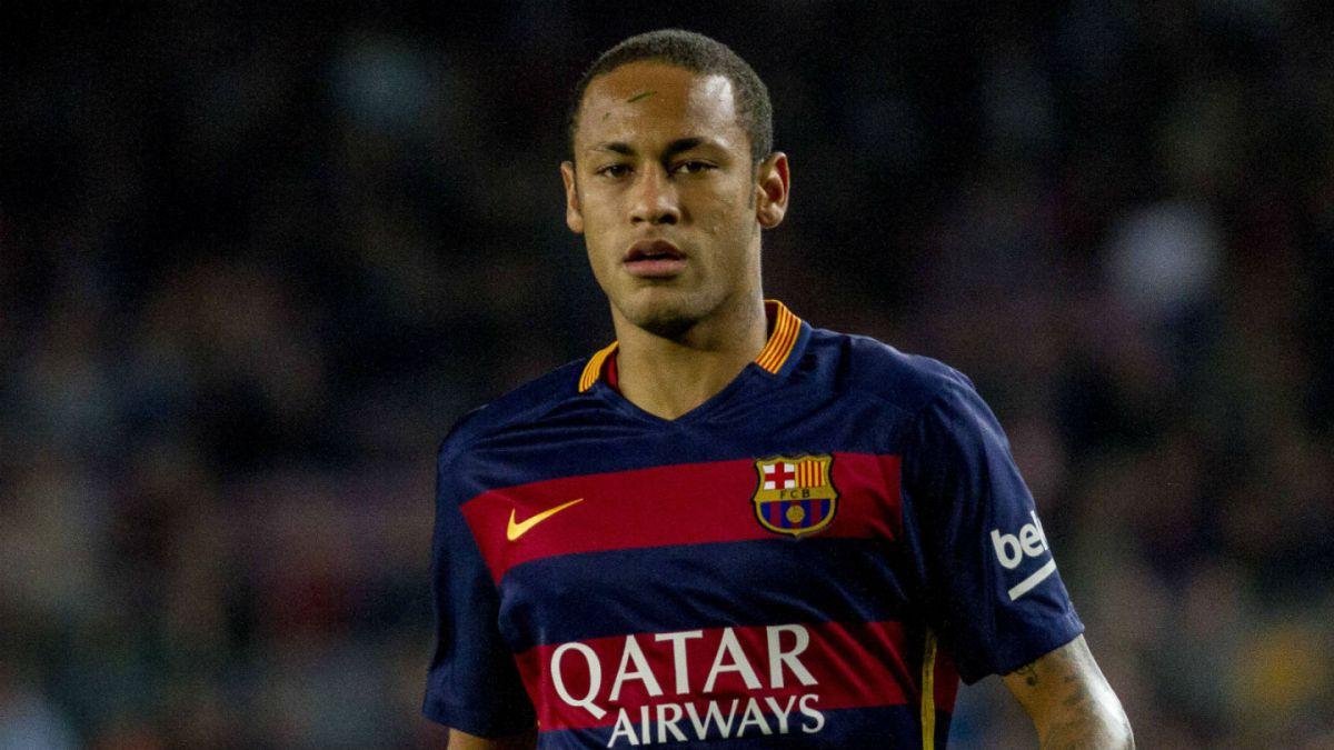 Fiscalía brasileña denuncia a Neymar por evasión de impuestos y falsedad documental