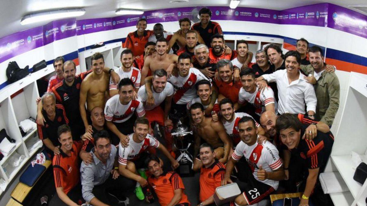 River Plate se quedó con el clásico del fútbol argentino en un amistoso frente a Boca