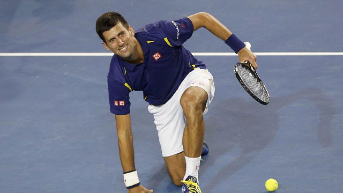 Novak Djokovic: la ambición sin límites del niño de Belgrado