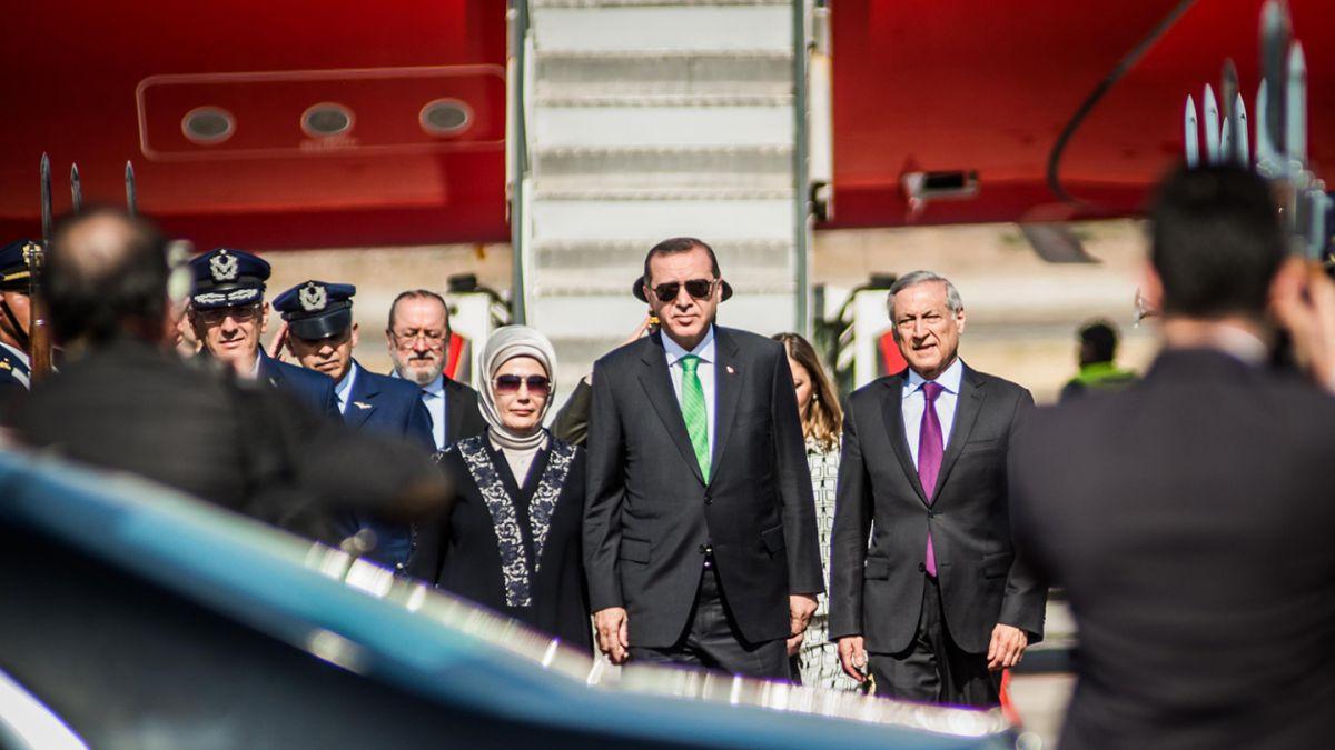 El PIB de Turquía creció un 4% en 2015