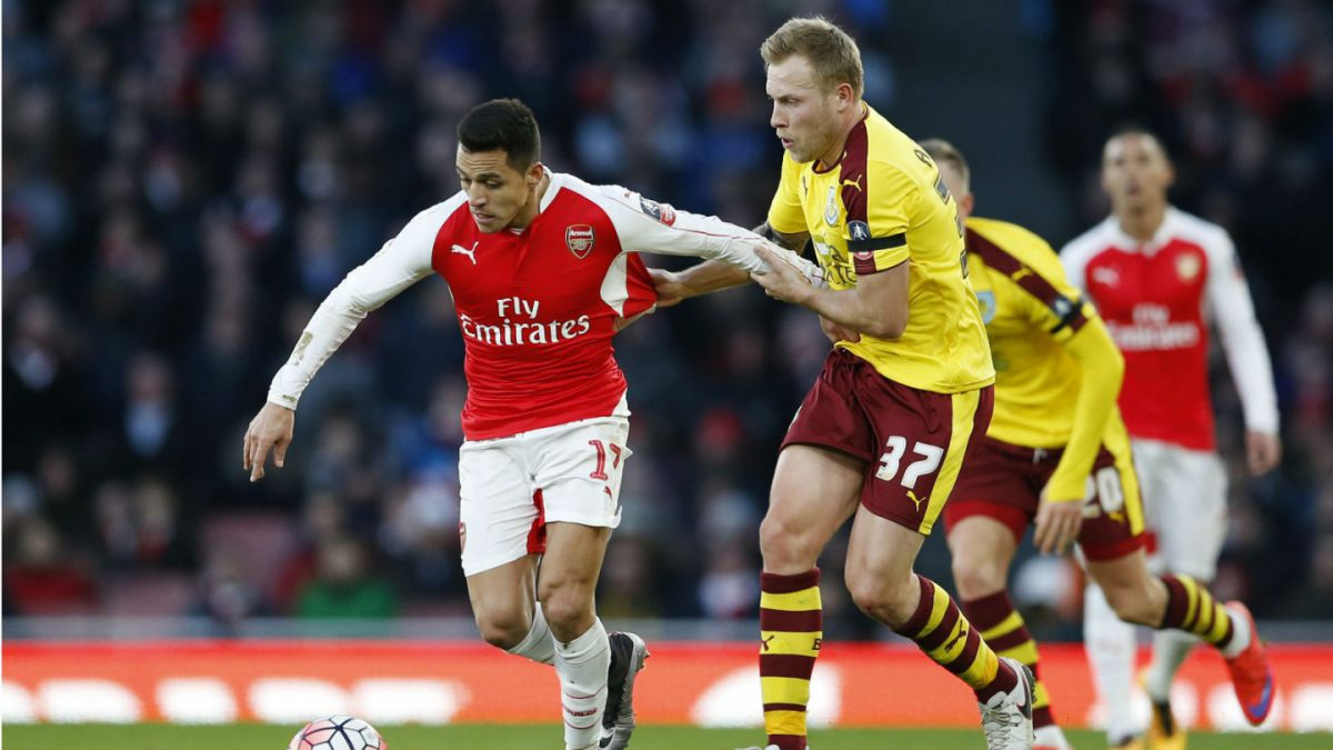 Copa FA: Arsenal de Alexis y Manchester City de Pellegrini ya conocen rivales para la quinta ronda