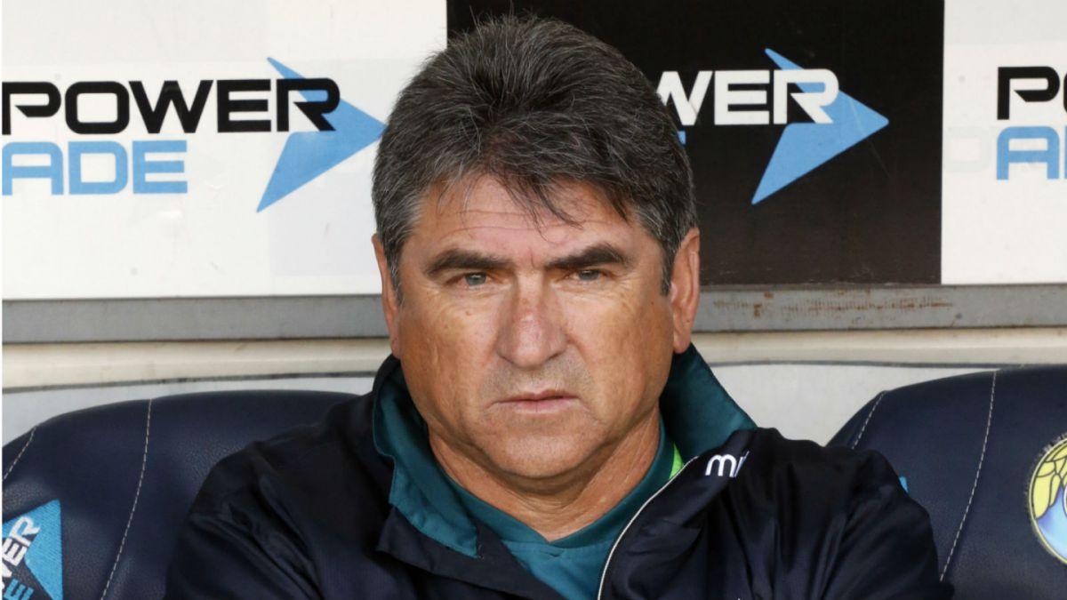 Corta búsqueda: San Marcos anuncia a Emiliano Astorga como su nuevo entrenador